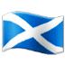 🏴󠁧󠁢󠁳󠁣󠁴󠁿 Scotland Flag Emoji on Samsung Platform