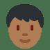 🧑🏾 person: medium-dark skin tone Emoji on Twitter Platform