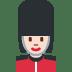 💂🏻♀️ woman guard: light skin tone Emoji on Twitter Platform