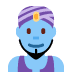 🧞‍♂️ man genie Emoji on Twitter Platform
