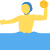 🤽 person playing water polo Emoji on Twitter Platform