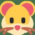 🐹 hamster Emoji on Twitter Platform