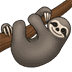 🦥 sloth Emoji on Twitter Platform