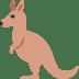 🦘 kangaroo Emoji on Twitter Platform