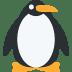 🐧 penguin Emoji on Twitter Platform