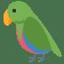 🦜 parrot Emoji on Twitter Platform
