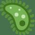 🦠 microbe Emoji on Twitter Platform