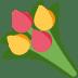 💐 Bouquet Emoji on Twitter Platform