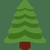 🌲 evergreen tree Emoji on Twitter Platform