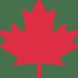 🍁 maple leaf Emoji on Twitter Platform
