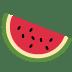 🍉 watermelon Emoji on Twitter Platform