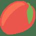 🥭 mango Emoji on Twitter Platform
