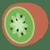 🥝 kiwi fruit Emoji on Twitter Platform