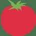 🍅 tomato Emoji on Twitter Platform