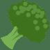 🥦 broccoli Emoji on Twitter Platform