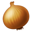 🧅 onion Emoji on Twitter Platform