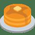 🥞 Pancakes Emoji sa Twitter Platform