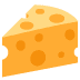 🧀 cheese wedge Emoji on Twitter Platform