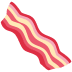 🥓 bacon Emoji on Twitter Platform