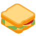 🥪 sandwich Emoji on Twitter Platform