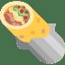 🌯 burrito Emoji on Twitter Platform