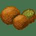 🧆 Falafel Emoji on Twitter Platform