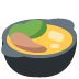 🍲 pot of food Emoji on Twitter Platform