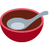 🥣 bowl with spoon Emoji on Twitter Platform