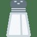 🧂 salt Emoji on Twitter Platform