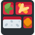 🍱 bento box Emoji on Twitter Platform