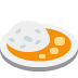 🍛 curry rice Emoji on Twitter Platform