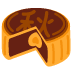 🥮 moon cake Emoji on Twitter Platform