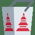 🥡 takeout box Emoji on Twitter Platform