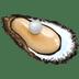 🦪 oyster Emoji on Twitter Platform