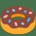 🍩 doughnut Emoji on Twitter Platform