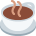 ☕ hot beverage Emoji on Twitter Platform