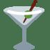 🍸 cocktail glass Emoji on Twitter Platform