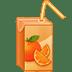 🧃 beverage box Emoji on Twitter Platform
