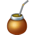 🧉 mate Emoji on Twitter Platform