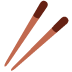 🥢 chopsticks Emoji on Twitter Platform