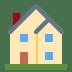 🏠 house Emoji on Twitter Platform