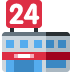 🏪 Convenience Store Emoji on Twitter Platform