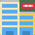 🏬 department store Emoji on Twitter Platform