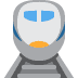 🚆 Treno Emoji sulla Piattaforma Twitter