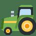 🚜 tractor Emoji on Twitter Platform