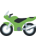 🏍️ motorcycle Emoji on Twitter Platform