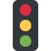 🚦 vertical traffic light Emoji on Twitter Platform