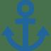 ⚓ anchor Emoji on Twitter Platform