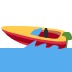 🚤 speedboat Emoji on Twitter Platform