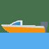 🛥️ Motor Boat Emoji on Twitter Platform